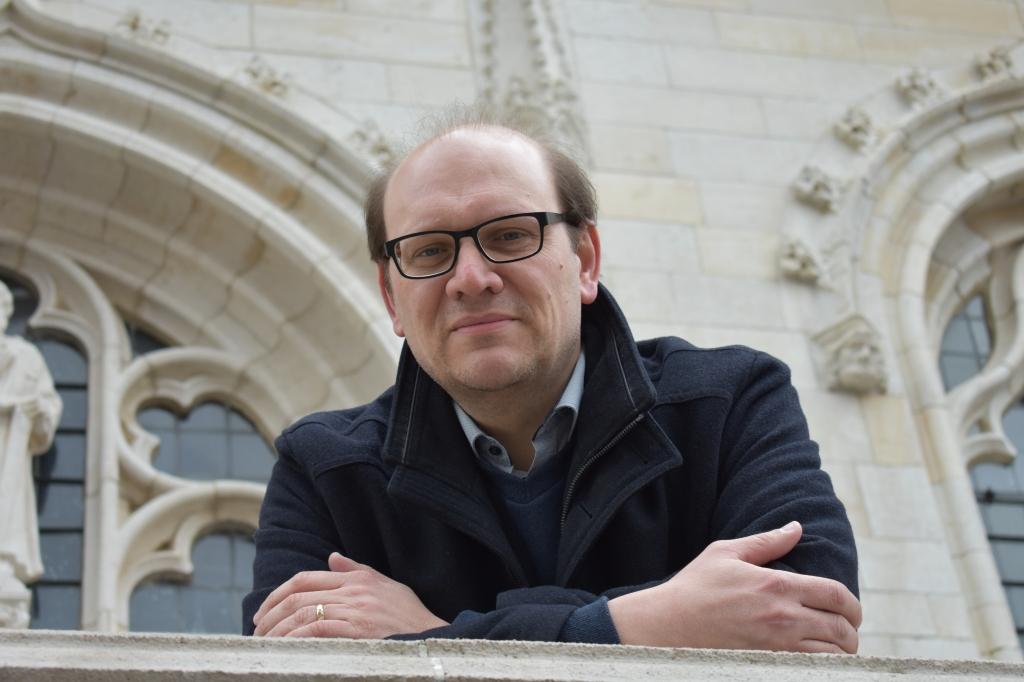 Bart Feys (dirigent)